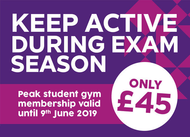 Qmotion Exam Semester Membership Sale