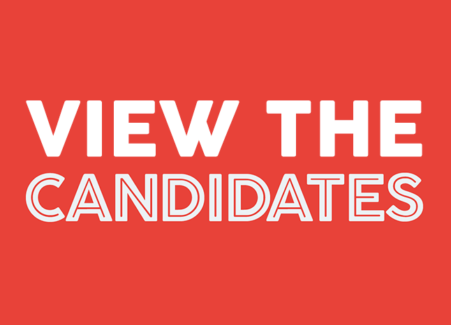 View the candidates