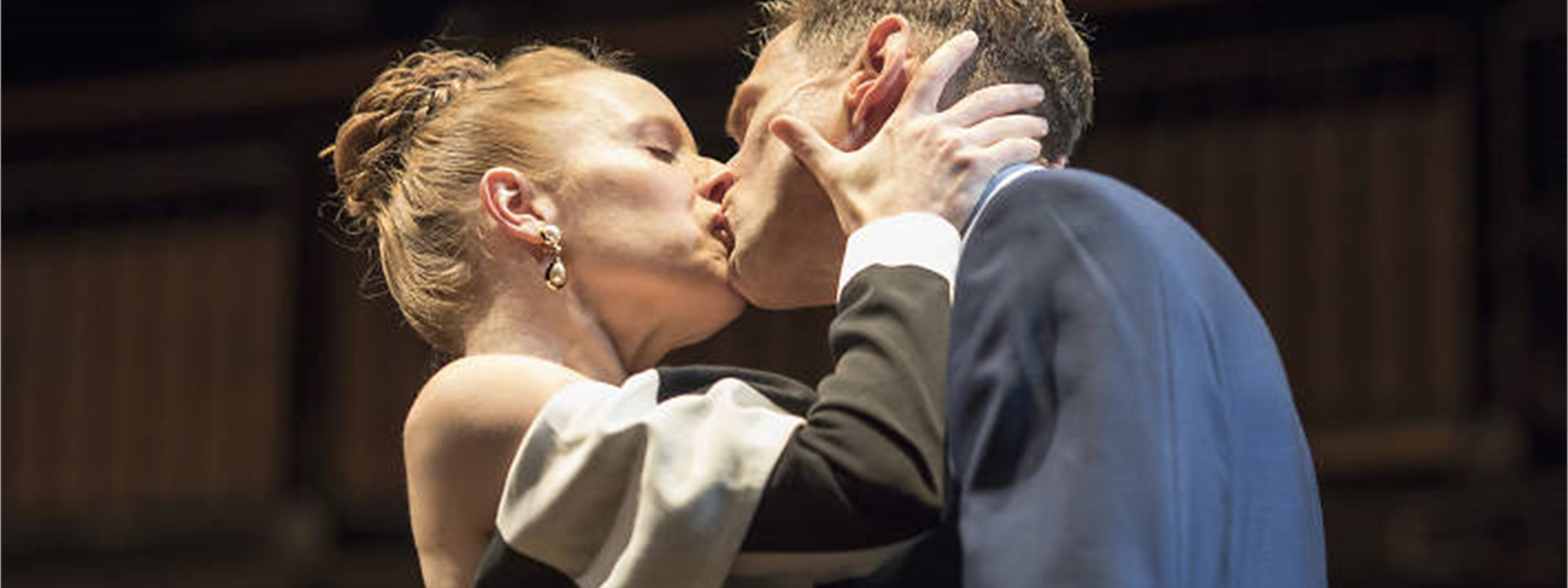 RSC's Titus Andronicus at the Barbican Centre