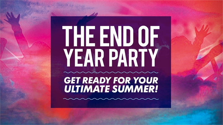Image result for End Of Year Party