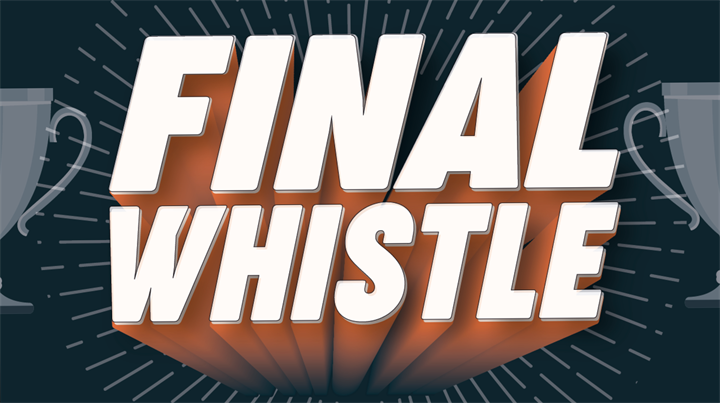Final Whistle: Christmas
