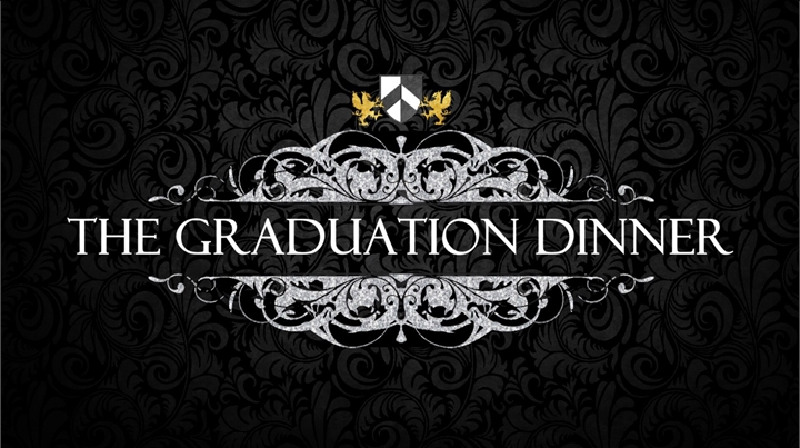 Barts and the London Graduation Dinner 2018