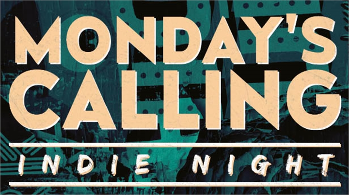 Monday's Calling ft. Alt Music Soc