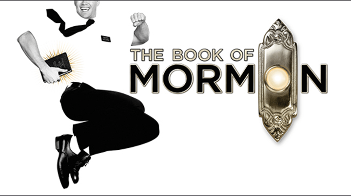 The Book of Mormon Theatre Tickets