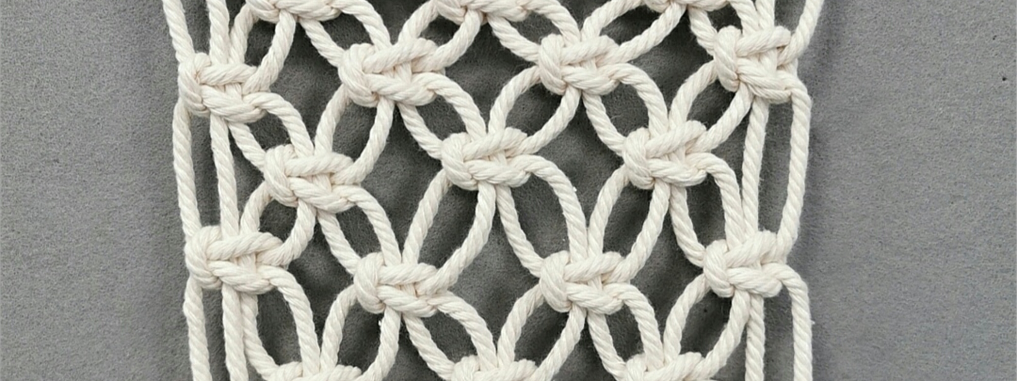 Try Something New: Macrame Workshop