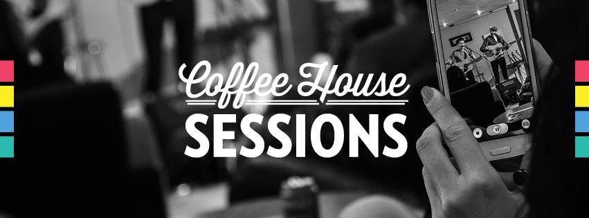 Coffee House Sessions: Izzy Bizu