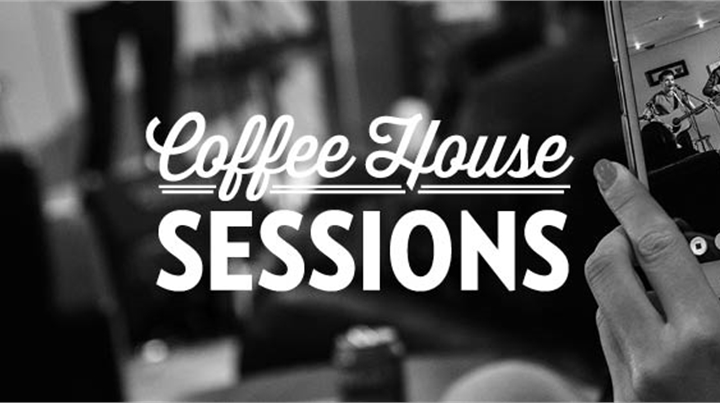 Coffee House Sessions ft. Odina