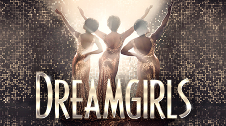 Dreamgirls Theatre Tickets