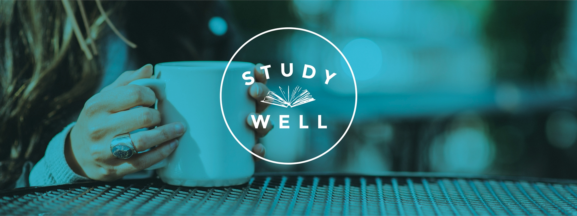 Study Well: Tea & Talk