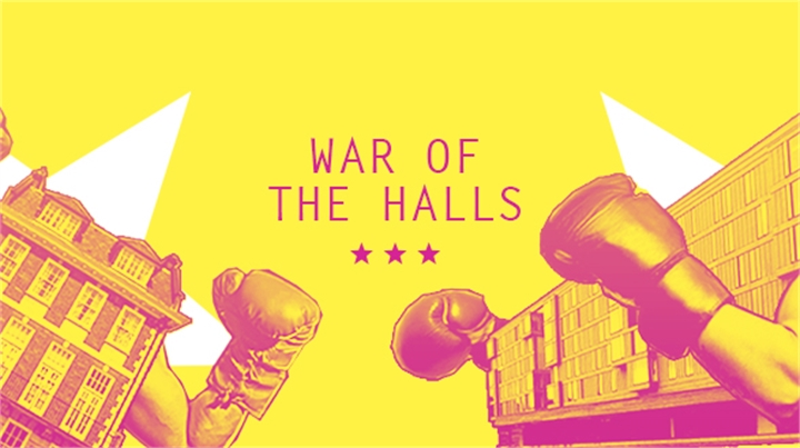 War of the Halls