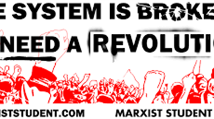 Meet & greet: What is Marxism?