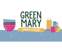 Donate your unwanted items to give them a new life.