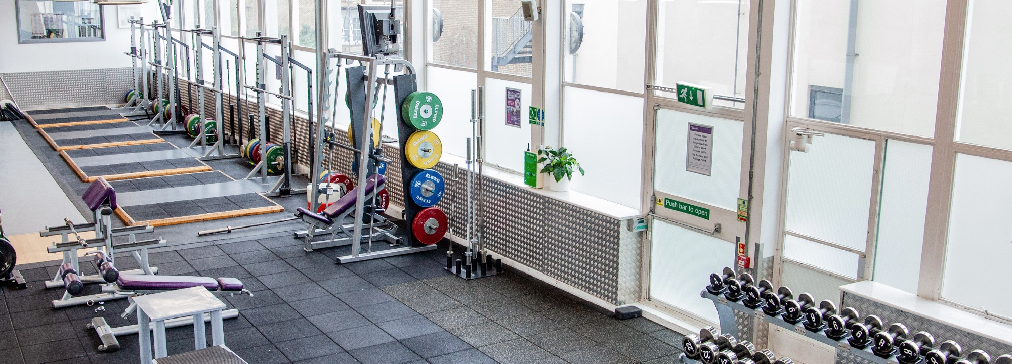 Qmotion is the Students' Union run Sport & Fitness Centre, located on the Mile End campus. We provide students, staff, and members of the community with great facilities in a safe and welcoming environment.
